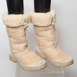 Ugg Ultimate Tall Boots Size 8